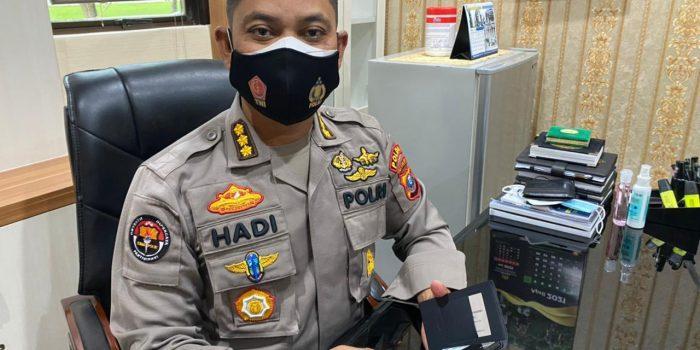 3.901 Kenderaan Diputar Balik dari Pos Penyekatan di Sumut
