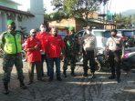 Bersama TNI-Polri, PBB Sibolangit Ikut Pengamanan Shalat Idul Fitri di Masjid-masjid