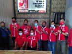 Konsolidasi ke DPD PSI Deli Serdang, Nezar Djoeli: Perjuangkan dan Jalankan Vidi Misi Partai