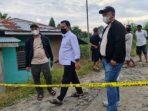 Seorang Wartawan di Simalungun Meninggal Dunia Ditembak OTK