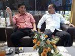 """Ketua K.SBSI FH Labuhanbatu: H-1 PSU Jilid 2 Pilkada Diwarnai Politik 2024, 'Kader dan Diusung """"Korban"""""""