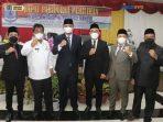 Rizky Yunanda Sitepu Calon Wakil Walikota Binjai Terpilih