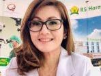 Polisi Tangkap dr. Lois Owien, Buntut Omongan Tak Percaya Covid-19