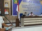 RPIK Mampu Mengembangkan Industri di Kabupaten Langkat