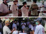Idul Adha 1442 H, Gerindra Sumut Bagi 1.000 Paket Daging Qurban ke Masyarakat