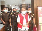 Diduga Korupsi, Mantan Pimpinan Bank Sumut KCP Galang Ditahan, Kerugian Negara Rp35 Miliar