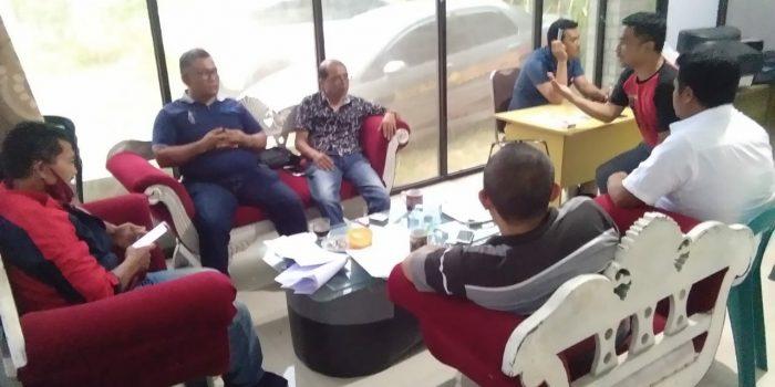 PWI Sumut Bentuk Tim Advokasi Pembelaan Wartawan Binjai Korban Percobaan Pembunuhan