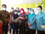 Camat Babalan: Terimakasih, Desa Securai Utara Dalam Binaan Tiorita Terbit Rencana