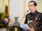 Jokowi Perintah Menkes Targetkan Vaksinasi 100 Juta Dosis Akhir Agustus