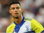 Man City Tawarkan Ronaldo Gaji Rp696 Miliar Per Hari