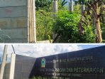 Proyek Pembangunan Instalasi Pembibitan Ternak Sapi Potong di Palas, KNPI Sumut: Azhar Harahap Bikin Malu Gubsu