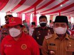 Wali Kota Binjai Ogah Komentari Soal PKL Dibebankan Pajak