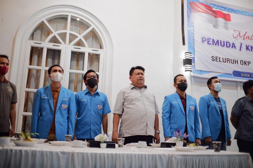 Informasi Buat Pemuda Tanjungbalai, Berikut Silsilah KNPI Yang Benar