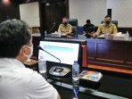 Percepat Laju Perekonomian, Wali Kota Medan Berkomitmen Perbaiki Kinerja DPMPTSP