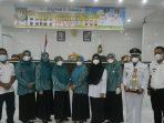 Rahuning II Juara Pertama Lomba Desa Terbaik Kabupaten Asahan 2021