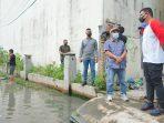 Bobby Nasution Perintahkan Perbaikan Jalan Ampera Secepatnya