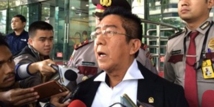 Henry Yosodiningrat Polisikan Akun Medsos Penyebar Hoaks Megawati