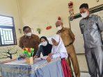 Siswa di Kabupaten Asahan Ikuti Belajar Tatap Muka