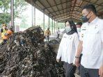 Canangkan Pasar Bersih, Bobby Nasution: Jangan Cari Profit, Itu Kewajiban Kita