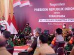 Presiden Jokowi Minta Daerah Segera Habiskan Stok Vaksin