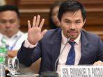 Manny Pacquiao Nyatakan Pensiun dari Tinju