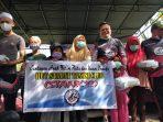 Hari Jafi Ke-1 Stank C Santuni Anak Yatim dan Kaum Dhuafa
